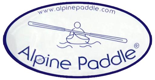 Alpine Paddle